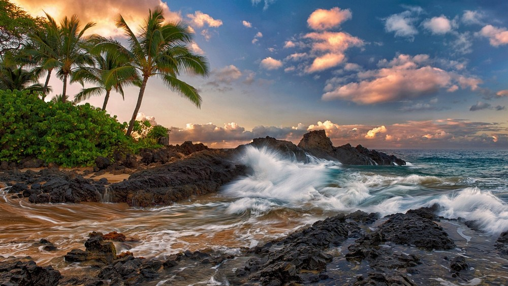 Magical Island of Maui